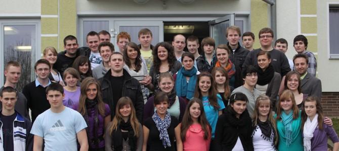 Jugendtag in Lemgo am 13.03.2011